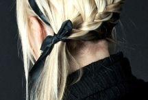 hair / by Meleah Simone