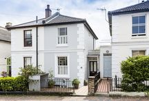 Queens Road, Tunbridge Wells / Perfectly positioned 4-bedroom semi-detached Victorian home