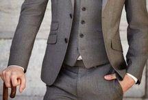 f0rmal 3 piece suit