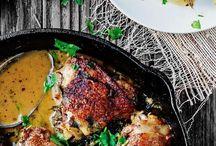 Recipes- Chicken