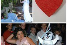 wedding kids games