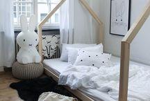LIVING : Kids beds