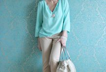 mature women fashion