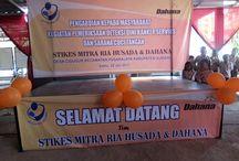 Pengabdian Masyarakat SMRH di Desa Cigugur Subang