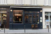 Visiter, dormir, manger a Paris !