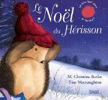 Hérisson -lecture