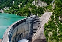 日本のダム