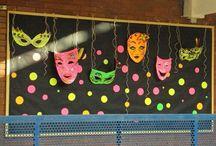 Farsangozás / Színes maszkok, lufik, bohócok, jelmezek és játékok! Minden, ami a farsanghoz tartozik.