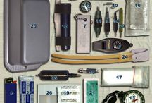 Survival Kits / Survival kits