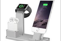 Apple Technology (iPhone,iWatch,MacBook)