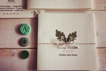 Wedding Invitation & Gift