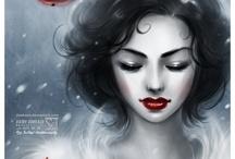 Fairy tales & Mythology