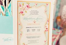 debut ideas / 18 candles, 18 roses, ...