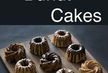 Bunda cake