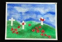 School-Remembrance Day
