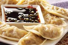 koreansk mad