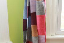 Upcycled Wool / by Donna Danielewski