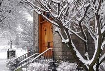 Téli szép képek