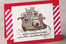 Santana's sleigh