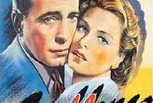 Classic Film Posters