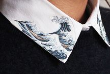 Shirt details - Collar