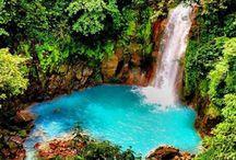 Aventuras / Deseas vivir aventuras al máximo, ven a Costa Rica y conoce todo de el.  http://www.ticovacaciones.com/