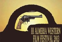 Western Cinema / Diversos Diseños relacionados con el Cine y el Arte