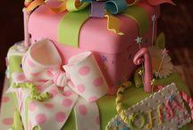 1 YAS PASTA / Yaso birthday