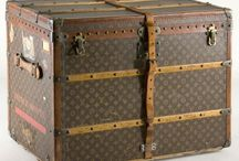 Louis Vuitton Voyages / Everything Louis Vuitton: vintage, runway, ads, product and even a bit of whimsy. / by Double D Ranch
