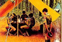 scouts / by Wanda