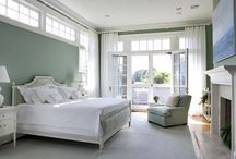 Bedroom Bliss / by Cindy Bare