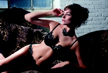"AMBRA lingerie from Milano Italy / ""Proudly and exclusively handmade in Italy"""