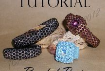 Jewelry Sets Inspirations & Tutorials / Jewelry sets of all kinds; wire, beaded, etc / by Denise Sykora Lander