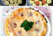 pizza ve pide tarifleri