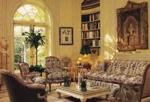 Living rooms / Living Rooms