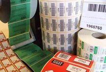 Barcode Labels dealers In Delhi