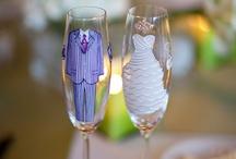 Cocktail Fun / by Jennifer Vanderbeek