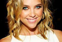 Favorite Celebrities  / ^that explains it :p / by Elle Blair