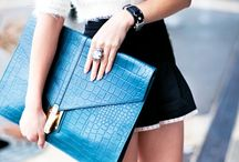Handbags & accessories <3