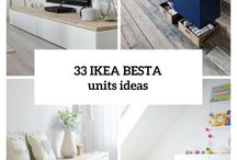ikea home ideas