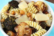 ~Vegetarian Meals~ / by Angela Wood