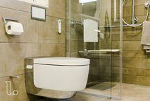 Toiletten en fonteintjes / Toiletten en fonteintjes horen onlosmakelijk bij elkaar. Bekijk de verschillende mogelijkheden en afwerkingen en doe inspiratie op voor uw eigen toilet. Bij Laurens Badkamers kunt u terecht voor een toilet en fontein die bij uw smaak en wensen past.