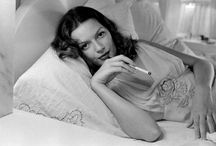 Hazel Brooks / Hazel Brooks, star of two great 1940s movies – Body and Soul and Sleep My Love.
