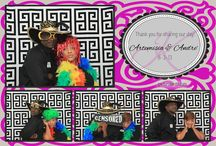 Photo Strips / Photo Strips designed by us for our clients.