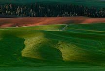 Farm Backgrounds