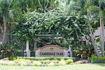 Cambridge Park Townhouse for sale in Woodfield country club