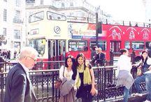 London, UK / June-July 2011 #photos of #London #UK