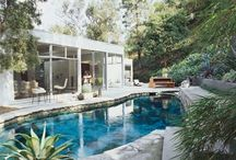 60's / 70's Architecture / by Caroline Lawton
