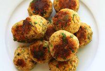 Vegan Meat Substitutes - Meatballs/Meatloafs/Sausages/Tofu etc