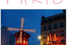 The Best of Europe / A collection of Europes best destinations and hidden gems.